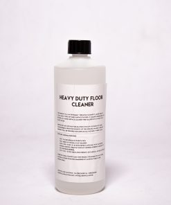 Heavy Duty Floor Cleaner | Lord Holland Coatings