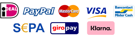 payment icons | Lord Holland Coatings